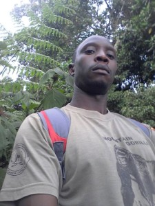 Agaba Moses