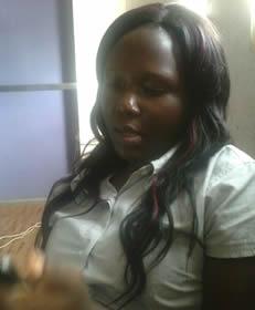 Nabuma Maggie reservations Rwanda Side