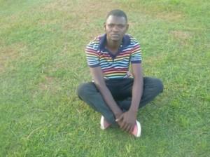 Emma Nsubanga